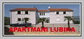 Apartmani Lubina